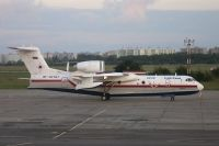 Photo: EmerCom of Russia, Beriev Be-200, RF-32767