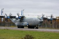 Photo: Russian Air Force, Antonov An-22 Anthaeus, RA-09329
