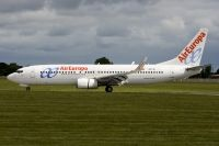 Photo: Air Europa, Boeing 737-800, EC-III