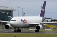 Photo: Federal Express / FedEx Express, Airbus A300, N723FD