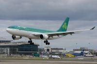 Photo: Aer Lingus, Airbus A330-200, EI-DAA