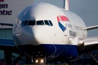 Photo: British Airways, Boeing 777-200, G-VIIU