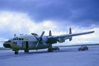Photo: Lee-Argyle, Fairchild C-119G Flying Boxcar, N3835