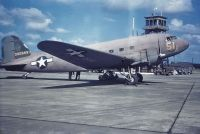 Photo: United States Air Force, Douglas C-47, 43-30685