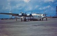 Photo: United States Air Force, Consolidated Vultee B-24 Liberator, 42-95426