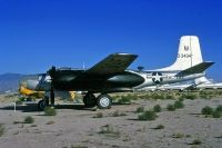 Photo: United States Air Force, Douglas A-26 Invader, 44-35494