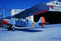 Photo: Civil Air Patrol, Aeronca L-16, N10522