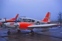 Photo: United States Navy, Piper PA-23-250 Aztec, 149051
