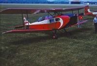 Photo: Untitled, De Havilland DH-83 Fox Moth, N12739