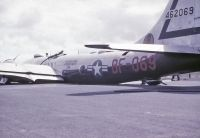 Photo: United States Air Force, Boeing B-29 Superfortress, 462069