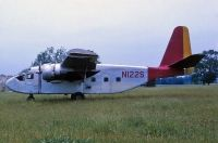 Photo: Untitled, Chase YC-122, N122S