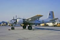 Photo: United States Air Force, Douglas A-26 Invader, 41-39401