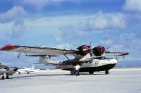 Photo: Geoterrex, Consolidated Vultee PBY-5 Catalina, N760C