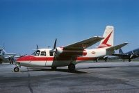 Photo: Untitled, Aero Commander Aero Commander 560E, N4448