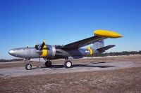 Photo: United States Air Force, Douglas A-26 Invader, N26B