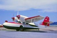 Photo: Untitled, Grumman G-44 Widgeon, N41979