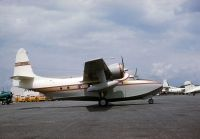 Photo: Untitled, Grumman G-73 Mallard, CF-GEV