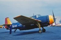 Photo: US Forest Service, Grumman TBM-3 Avenger, N179Z
