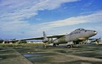 Photo: United States Air Force, Boeing B-47 Stratojet, 53-4257