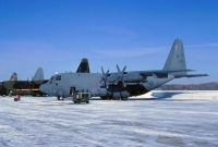 Photo: United States Air Force, Lockheed C-130 Hercules, 69-6576