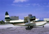 Photo: Untitled, Grumman G-73 Mallard, N2442H