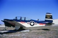 Photo: United States Navy, Beech T-34 Mentor, 143335