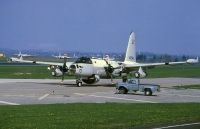 Photo: United States Navy, Lockheed P-2E Neptune, 142544