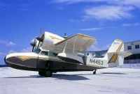 Photo: Untitled, Grumman G-44 Widgeon, N4453