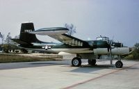 Photo: United States Air Force, Douglas A-26 Invader, 64-17643