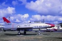 Photo: United States Air Force, North American F-100 Super Sabre, 531712