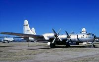 Photo: United States Air Force, Boeing B-50, 47-134