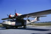 Photo: Untitled, Consolidated Vultee PBY-5 Catalina, N5585V