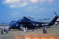 Photo: United States Marines Corps, Sikorsky CH-37 Mojave, 133733