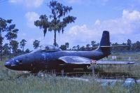 Photo: Untitled, McDonnell F2H Banshee, 122547