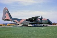 Photo: United States Air Force, Lockheed C-130 Hercules, 62-1804