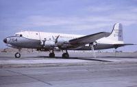Photo: United States Navy, Douglas C-54 Skymaster, 87754