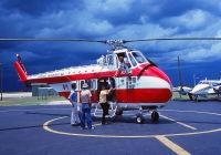 Photo: Centennial Helicopters Inc., Sikorsky S-55, N751A
