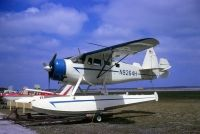 Photo: Untitled, Howard DGA-15P, N9264H
