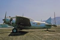 Photo: Untitled, North American O-47, N4725V