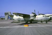 Photo: United States Navy, Grumman C-2A Greyhound, 152792