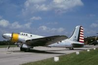 Photo: United States Air Force, Douglas B-23 Dragon, 39-52