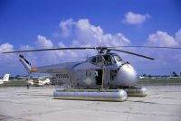 Photo: United States Geological Survey, Sikorsky H-19 Chickasaw, N2256G