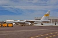 Photo: NASA, Boeing B-52 Stratofortress, 52-008