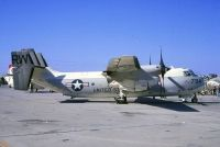 Photo: United States Navy, Grumman C-2A Greyhound, 152794