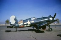 Photo: United States Navy, Vought FG-1D Corsair, N91542
