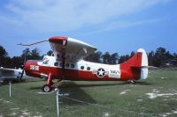 Photo: United States Navy, De Havilland Canada DHC-3 Otter, 699