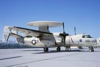 Photo: United States Air Force, Lockheed E-2 Hawkeye, 150531