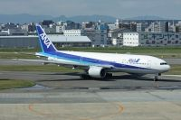 Photo: All Nippon Airways - ANA, Boeing 777-200, JA705A