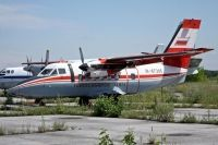 Photo: Novosibirsk Avia, Let L-410 Turbolet, RA-67305