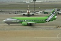 Photo: Kulula, Boeing 737-400, ZS-OAG